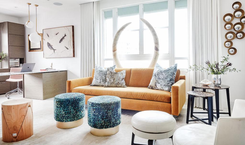 Miami Fl Interior Designer Juliette Calaf Interiors