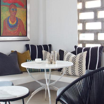 San Juan Pr Interior Designer Juliette Calaf