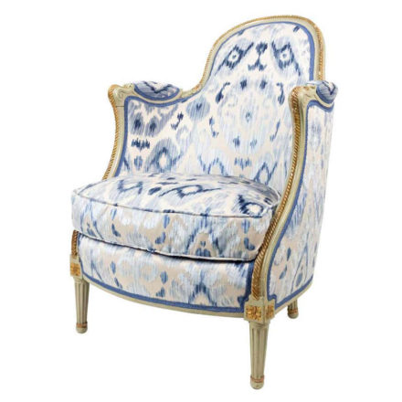 Traditional Chair