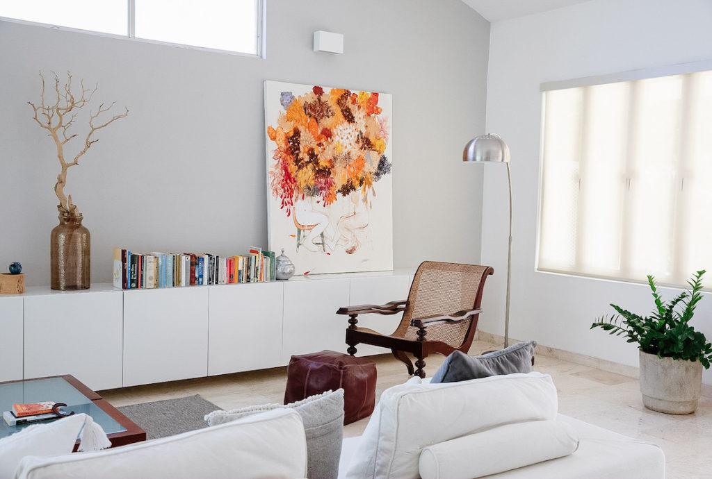 Collected Design Interior Designer Juliette Calaf