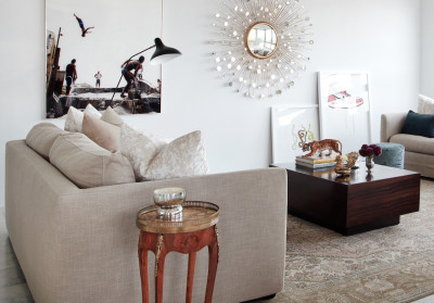 Why Every Home Should Feel Collected