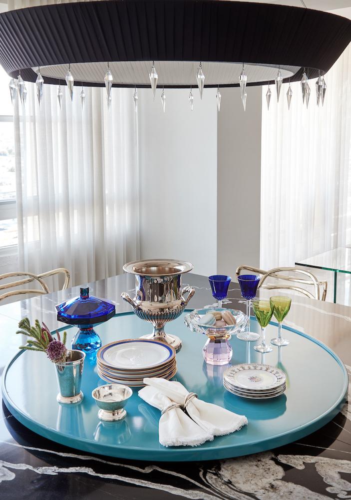 Collected Interior Design Juliette Calaf