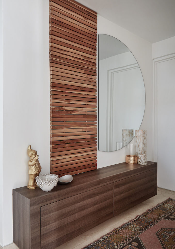 Foyer Interior Design Juliette Calaf Interiors