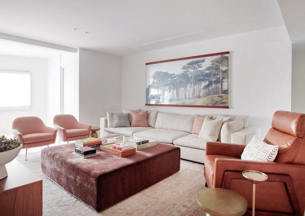 Juliette Calaf Interiors Living Room Puerto Rico Interior Design 1
