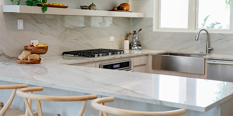 Stone Cleaners Juliette Calaf Interiors