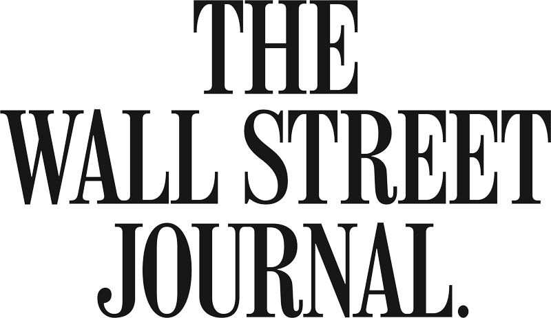 The Wall Street Journal Logo Png 8