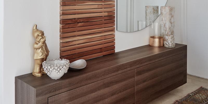 Wood Cleaners Juliette Calaf Interiors