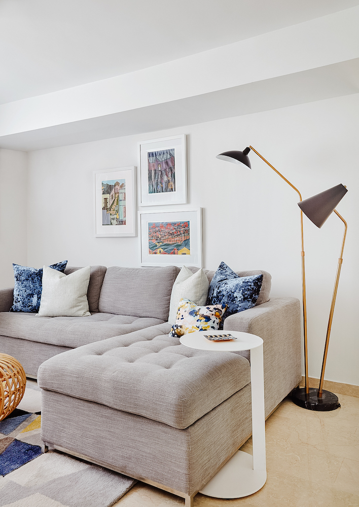 Living Room Functional Design Juliette Calaf Interiors